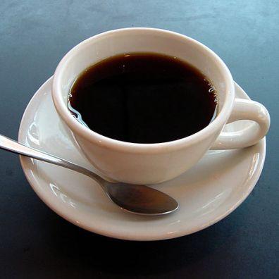 Whole30 coffee